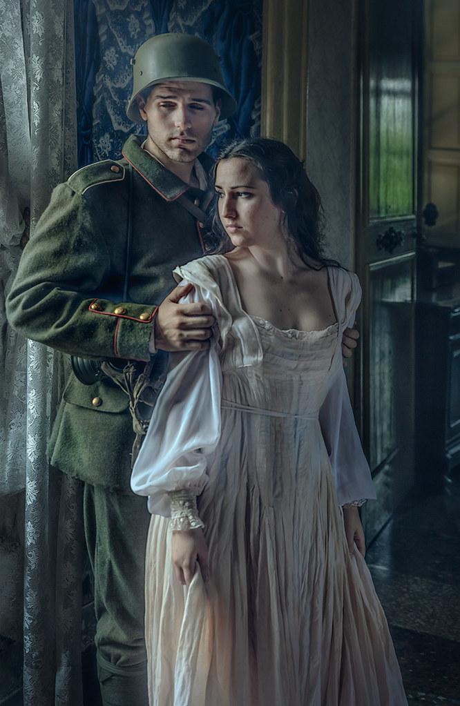 La donna del soldato