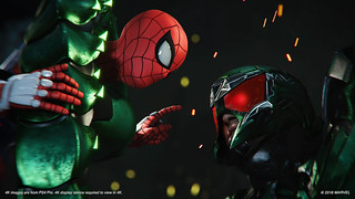 Marvel's Spider-Man - 4 | by PlayStation Europe