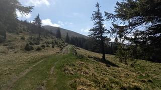 Hiking in Siriu   by mergpemunte.ro