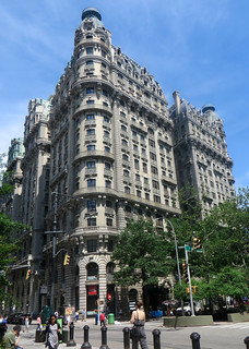The Ansonia   by edenpictures