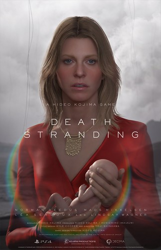 Death Stranding - 39 | by PlayStation.Blog