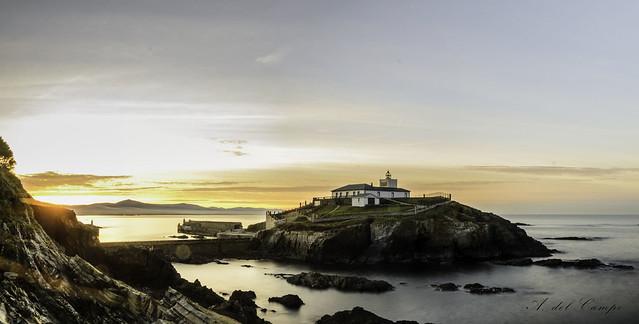 Faro de Tapia