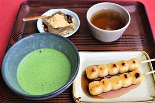 kiyomizudera-sweets006 | by jinja_gosyuin