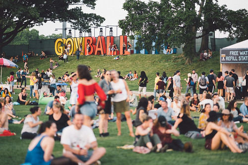 Gov Ball 2018 - Day 2