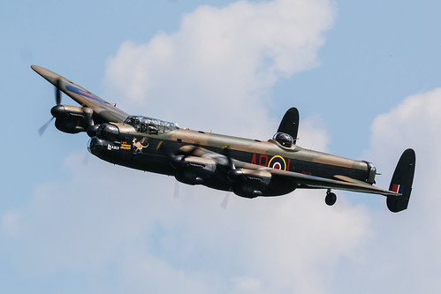 Lancaster | by Mooshie1956
