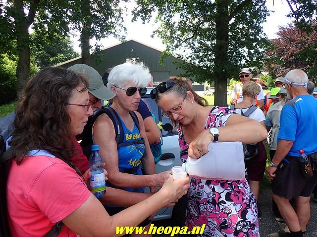 2018-06-06     10e  Utrechtse- Heuvelrugtocht   24 Km (101)