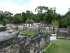 Tikal, Acrópolis Central, foto: Petr Nejedlý