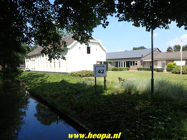 2018-06-06     10e  Utrechtse- Heuvelrugtocht   24 Km (115)