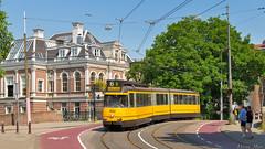 GVB 602 - Roetersstraat - 27/05/2018