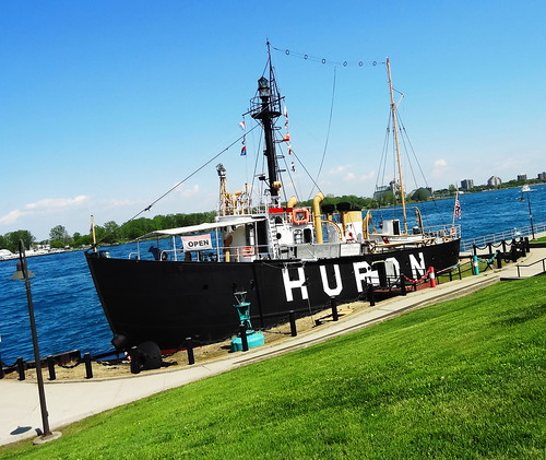 port huron water 087 (1) | by DetroitDvotion