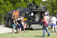 Landmachtdag 2018 Bergen op Zoom-90