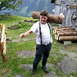 Zaunteam Alp
