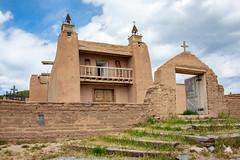 José de Gracia Church