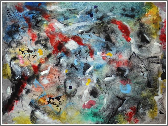 Wilson Leonel Painting 151