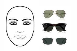 100% autenticado gama exclusiva nuevas imágenes de Cómo escoger las mejores gafas según mi tipo de rostro ...