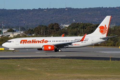 perth ypph westernaustralia malindo australia boeing b737 b737800 aviation aircraft aeroplane airplane airliner plane sel55210 55210mm ilce3500 sony