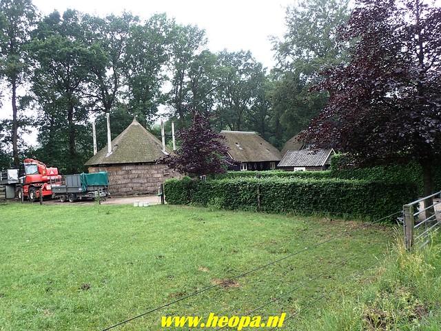 2018-06-02  Voorthuizen - Wandelfestijn     26 Km  (29)