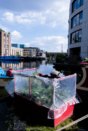 2017 - Open Square Garden - Saturday - 07 - Regents Canal -7221 | by Out To The Streets