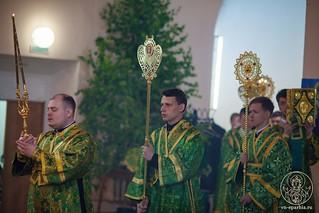 Передача Троицкого собора 320