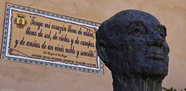Campanario, Badajoz, Extremadura, España.