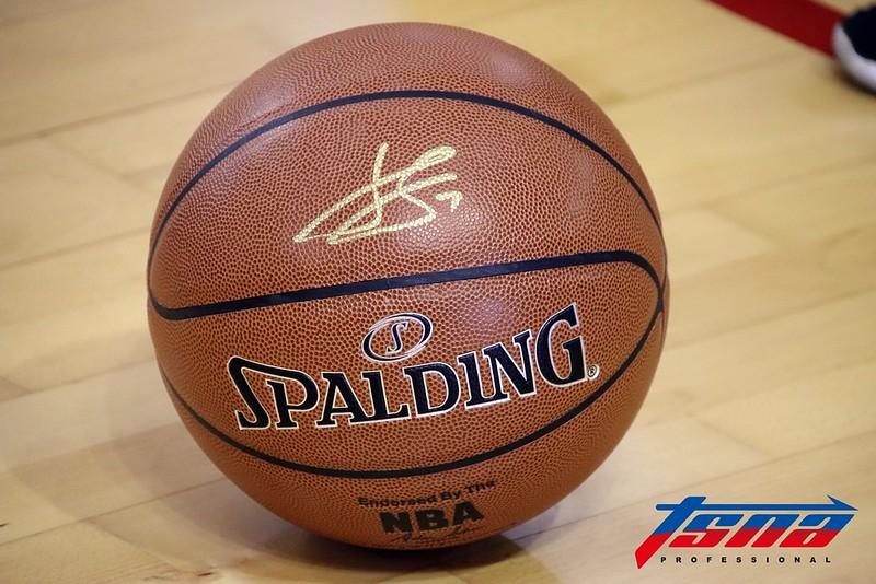 籃球。(資料照)