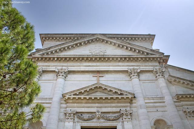 Basilica di San Pietro di Castello, leggende di Venezia