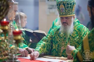 Передача Троицкого собора 420