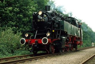 810926 125-34a Woudenberg | by Gerard van Vliet