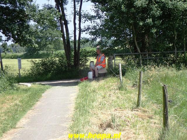 2018-06-06     10e  Utrechtse- Heuvelrugtocht   24 Km (96)