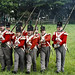 Bayonet charge by the Durham 68th Light Infantry by Johne_uk