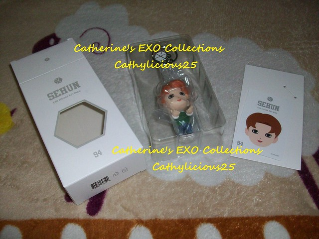EXO Collections June
