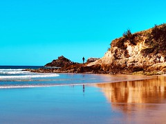 Byron Bay. Australia