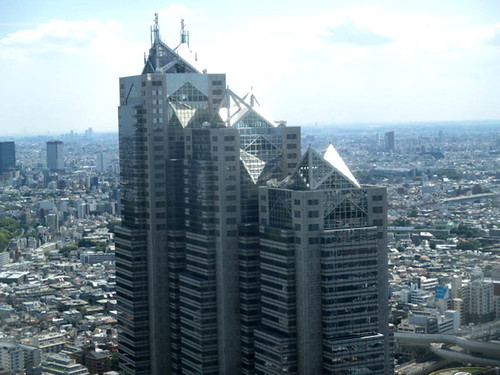 Tokyo_Cityhall_skyline_51 | by worldtravelimages.net