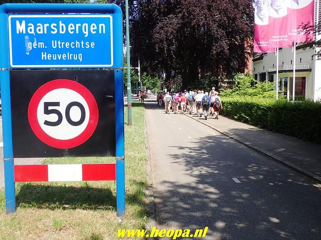 2018-06-06     10e  Utrechtse- Heuvelrugtocht   24 Km (72)