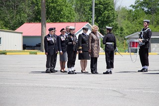 RCSCC Centurion's 26th Annual Ceremonial Review | by Mark Blevis