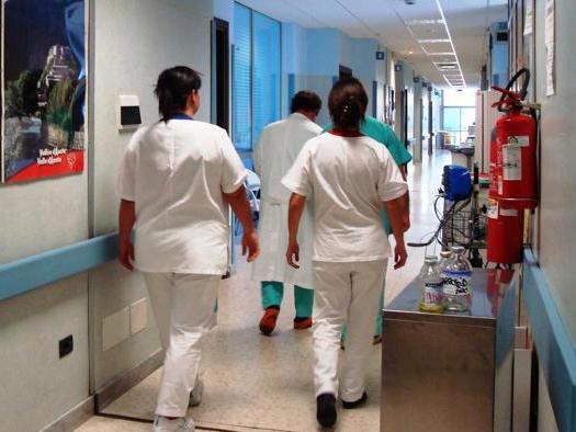 ospedale di venere reparti chiusi