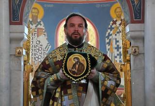Божественная литургия 160