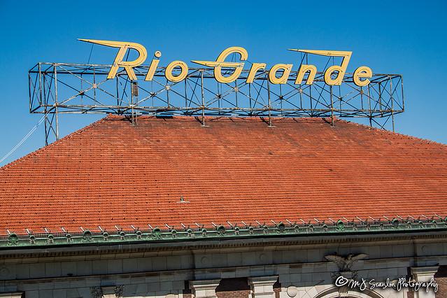 Denver & Rio Grande Western Depot   Salt Lake City, Utah