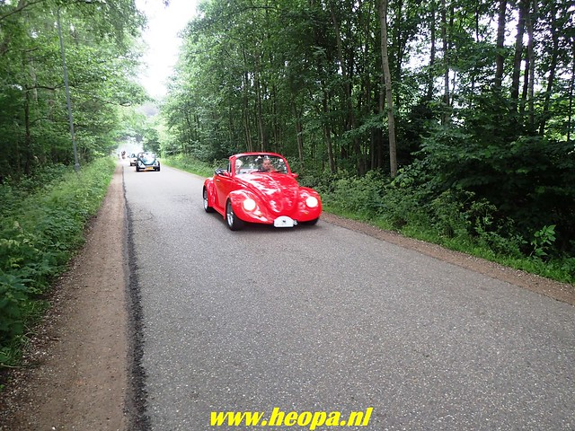 2018-06-02  Voorthuizen - Wandelfestijn     26 Km  (85)