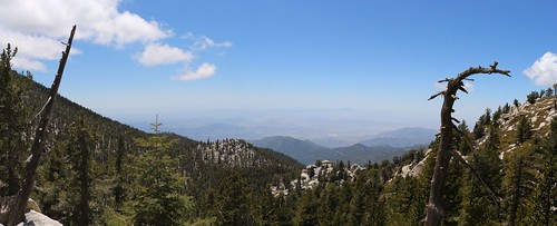 307 Panorama view west from the Deer Springs Trail | by _JFR_