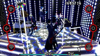 Persona | by PlayStation Europe