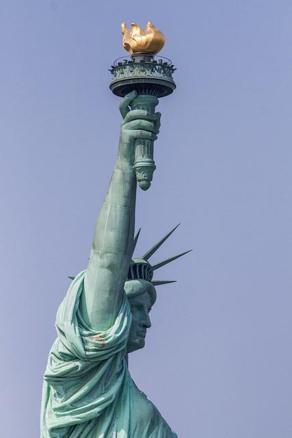 Liberty's Flame