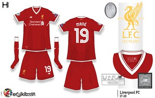 2017-18 Liverpool h | by erojkit.com