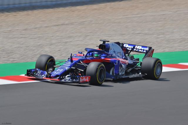 F1 - Gran Premio de España / Barcelona - Catalunya - Maig 2018