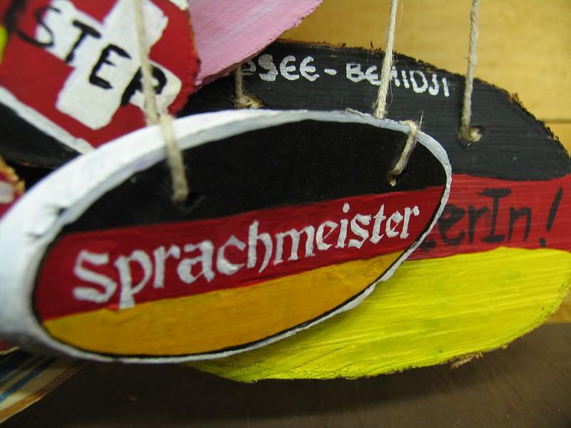 Sprachmeister