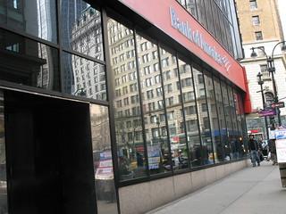 bank o' america | by Consumerist Dot Com