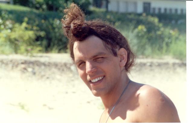 John 1989