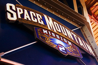 space mountain | by roboppy