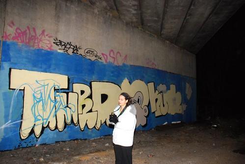 Graffiti Tunnel19 | by adi.keating