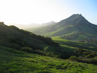 Bishop Peak | by lastorset
